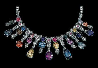 necklace diamond gem gemstone stone freetoedit