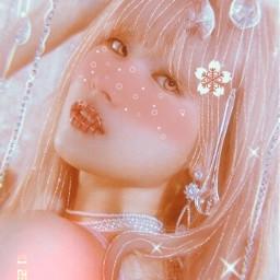 twicesana twiceedit jypfamily pink sparkly
