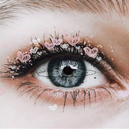 freetoedit eye brushes brush galaxycrown