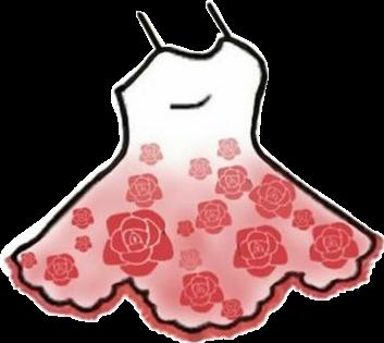 #gachalife #roupasdegacha #vestido