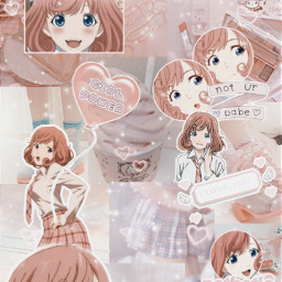 noragamikofuku anime fofo kwaii girl freetoedit