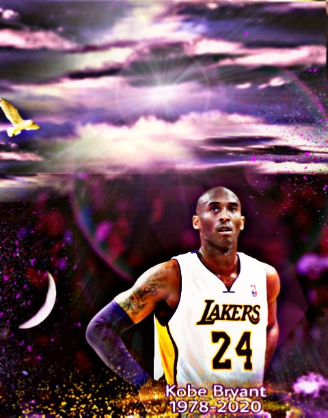 #ripkobebryant#kobebyrant - The span of a life is unexpected believe me I know this all too well!!!! Today Sunday 26, 2020 Kobe Bryant...a legendary athlete passed away along with his 13 year old princess there were also 7 other precious human beings who died tragically...this is totally DEVASTATING...my condolences to Kobe's family & to all the families affected by this horrible event!!!! Blessings to all & anyone who has lost someone in this thing called LIFE💔
