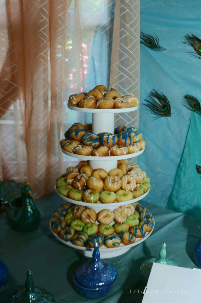 - • • • • #pasteleria#donutscake#donut#donutforlife#party#wedding#partyideas#partydesign#cakedesign#cooking#receppy