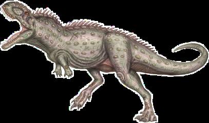 sticker dino dinosaur pycnomenosaurus carnivore freetoedit