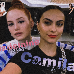 riverdale cherylblossom veronicalodge madelainepetsch camilamendes freetoedit