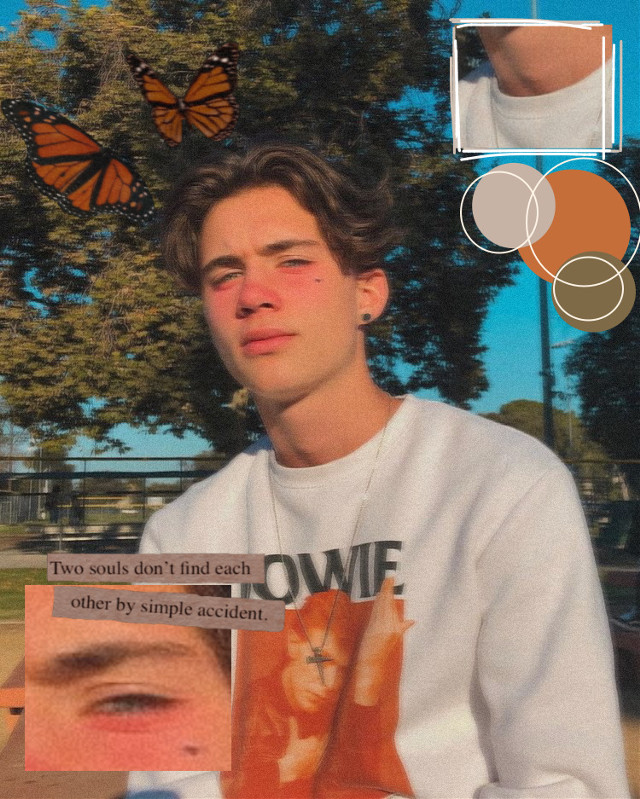 xoxo  tags: #pretty #prettyboy #boy #aesthetic #orange #orangeaesthetic #boys #love #park #nature #collage #edit #instagramboy #eboy #soft #softboy #softaesthetic #freetoedit