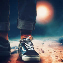 mars imagination sun planets walkontop freetoedit