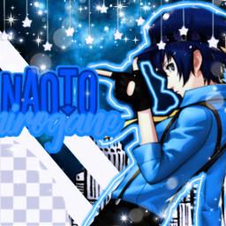 persona4 naotoshirogane detectives