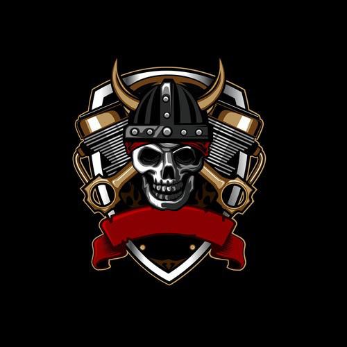 #logo #logodesign #clanlogo