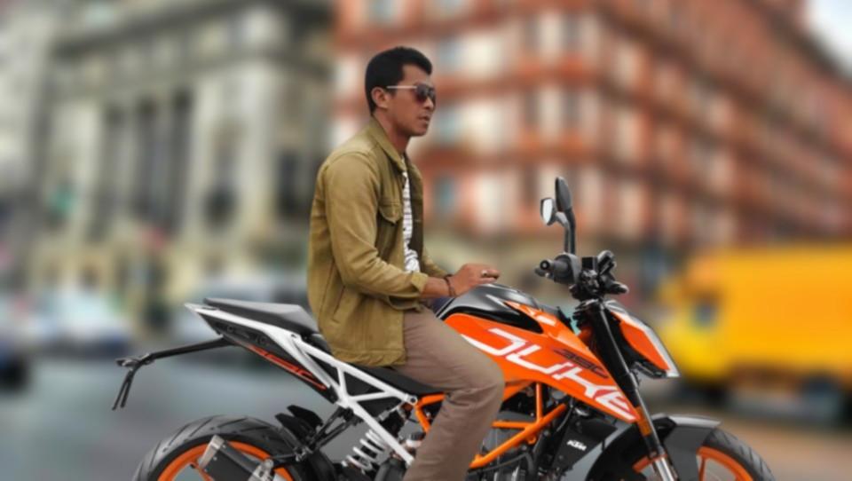 #freetoedit #motor #bike