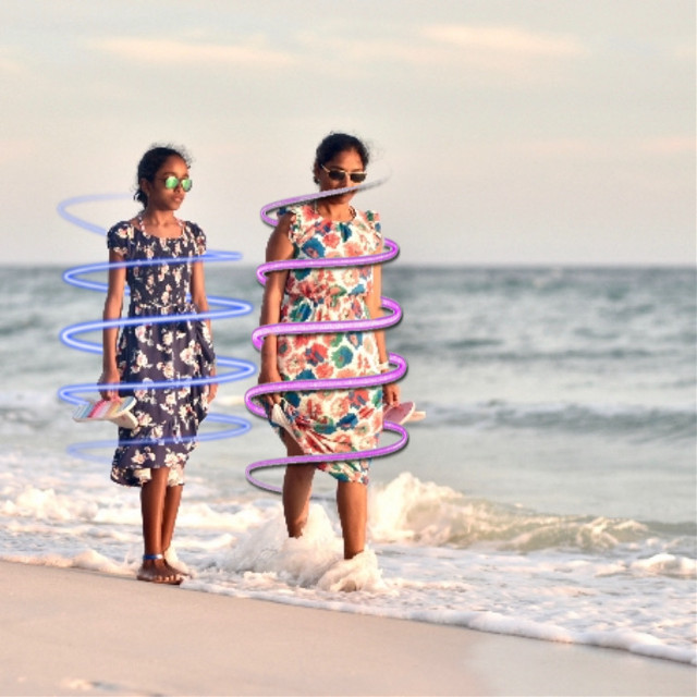 #freetoedit #interesting #beach #photography #summer #swirl #girls #ocean #florida