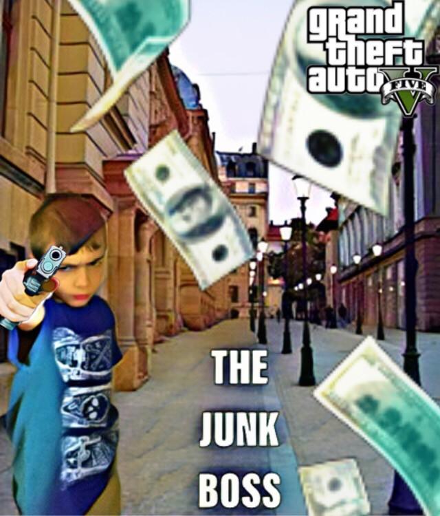 #gta5 #mybro #junk  #freetoedit