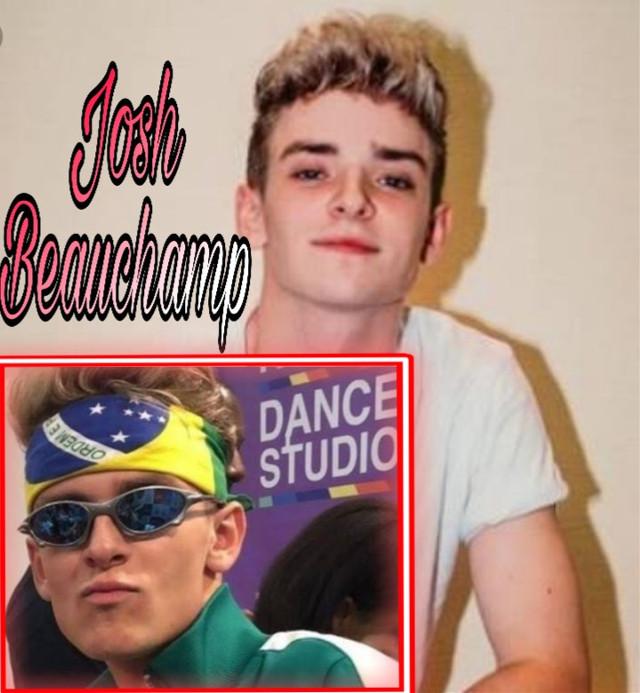 #joshbeauchamp