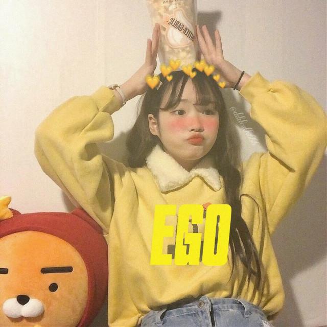 #freetoedit #корея #эстетика #желтый