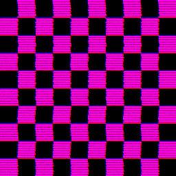scene scenekid scenecore glitch checkerboard freetoedit