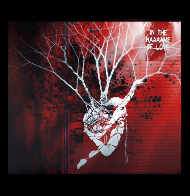#connected #red #heart #intertwined #madewithpicsart #picsart #symbolic #surrealism #overlays #border #doubleexposure #interesting #myedit   OP ~ @marlboromandan 🤠🙏🏻    Remixed from @pann70 @lucymy1 @marlboroman #freetoedit