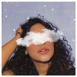 stars aesthetic clouds cloudeye freetoedit