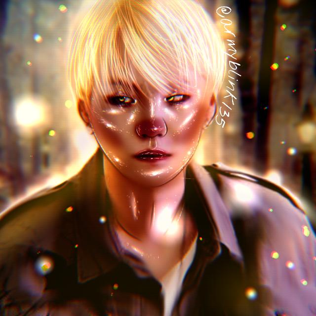 Yoongi 😍💕💕   #suga #bts #manipulationedit #bangtanboys #armyforever 😻