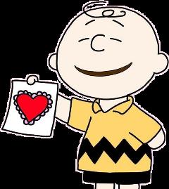 cartoon snoopy peanuts charliebrown love freetoedit