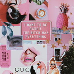 freetoedit aesthetic template background collage ccpinkaesthetic