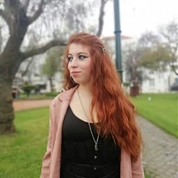 freetoedit redhairgirl redhair redhead girl