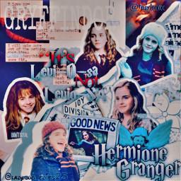 hermionegranger complex collab complexedit hermioneedit