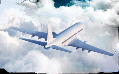 #catcuratedairplane