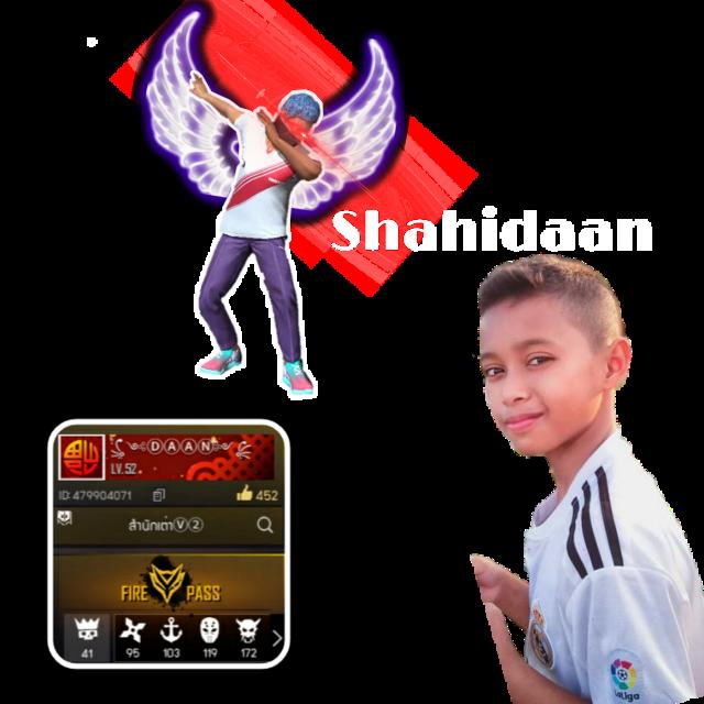 #daan