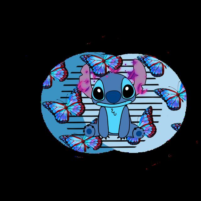 Stitch #art