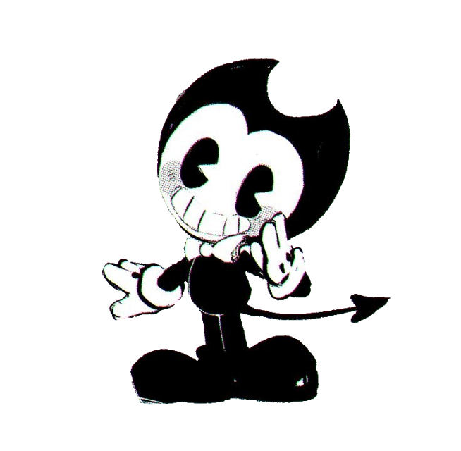 #bandy #ink #batim #bendyandtheinkmachine #bendy