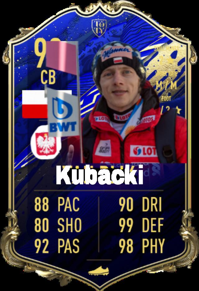 #kubacki