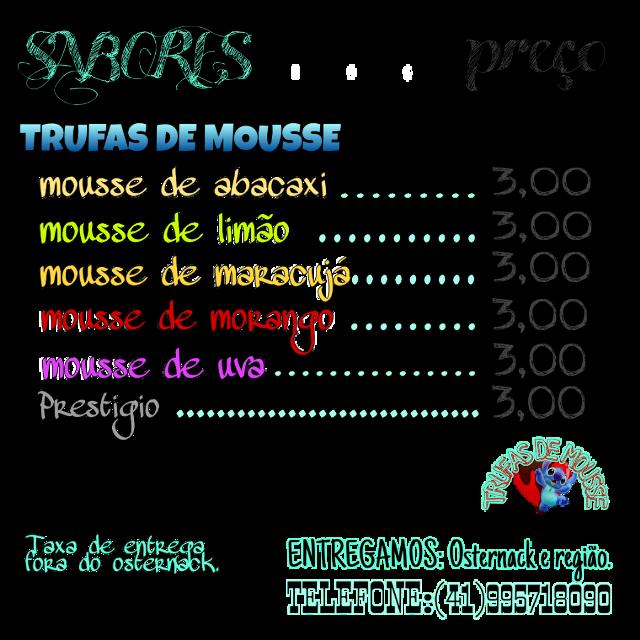 #trufasdemousse