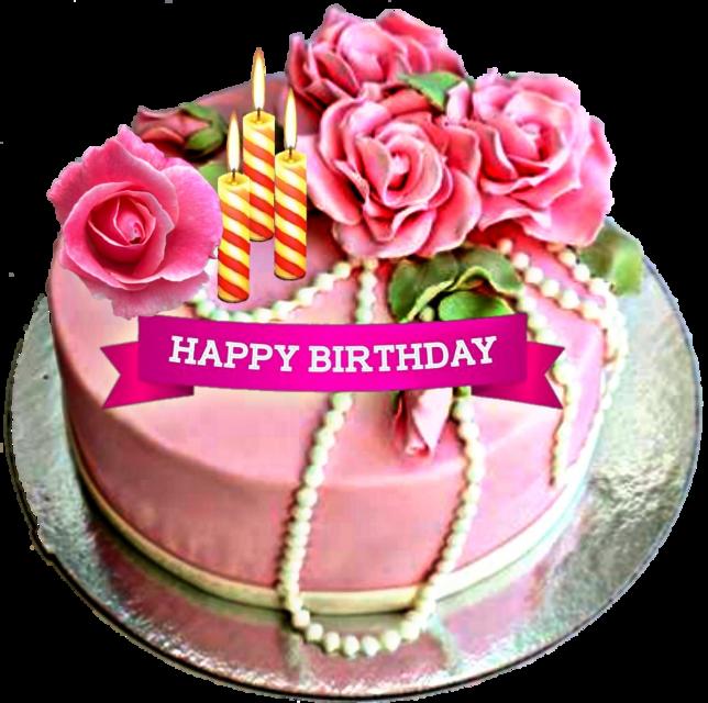 #freetoedit #birthday #birthdaycake