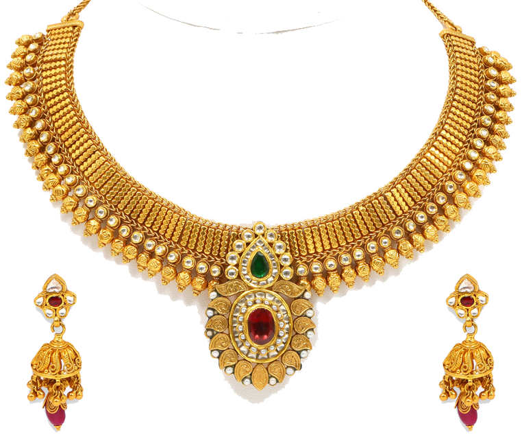 #jewellery #indian #woman #gold