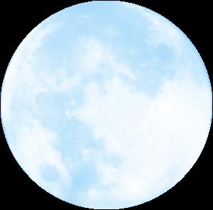 #стикер#луна#планета#галактика#
