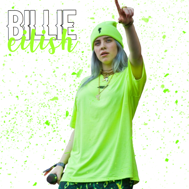 #billieeilish