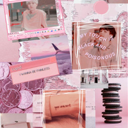 freetoedit pinkaesthetic