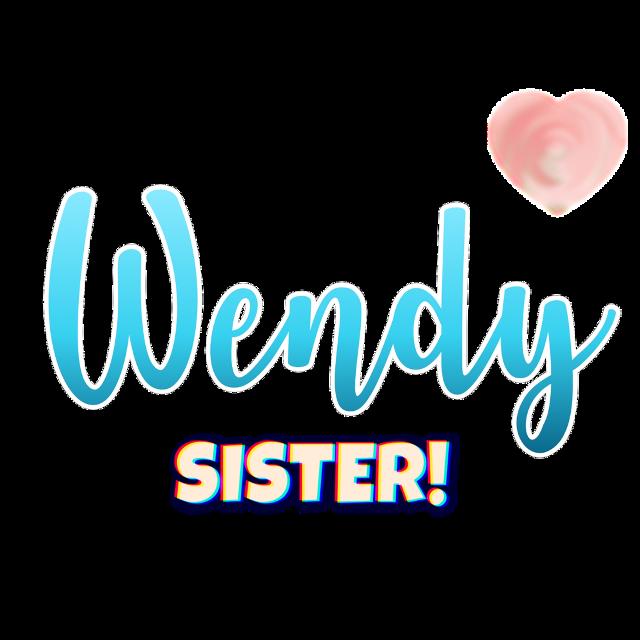 #sister sticker