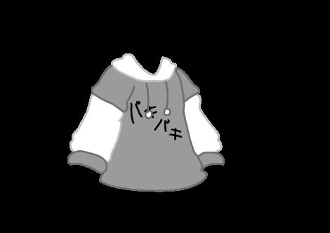 #gachalifeoutfit #gachaoutfit #sweater #gachaclothes #gachalifeclothes #ibispaintx