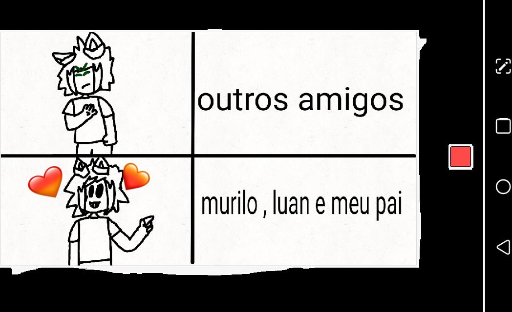 #amigosdosamigos