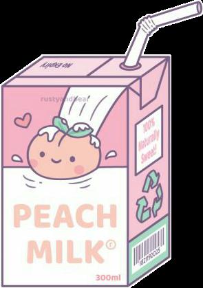#milk#milkcarton #milks#cute#kawai#peachmilk