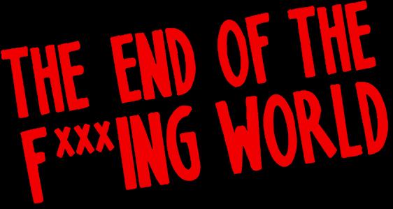 #thendofthef***ingworld #e4