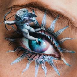 eye renaissance eyeedit aesthetic freetoedit