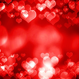 freetoedit hearts red background redhearts