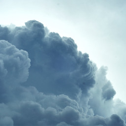 aesthetic clouds sky background backgrounds freetoedit