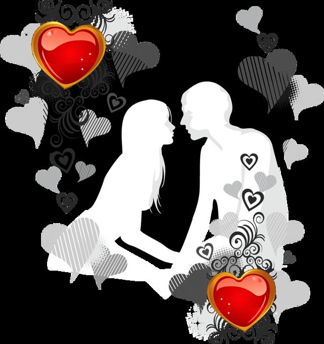 #любовь #влюблённые