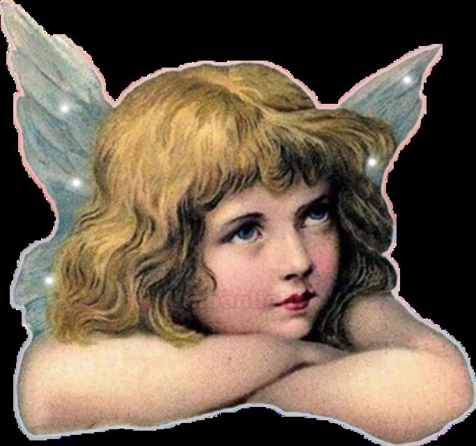 #king #angel #aesthericretro #tumblr #aesthetic #crown #wings #angelwings