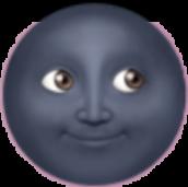 #луна