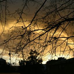silhueta siluetas shillouette atardecer atardeceres