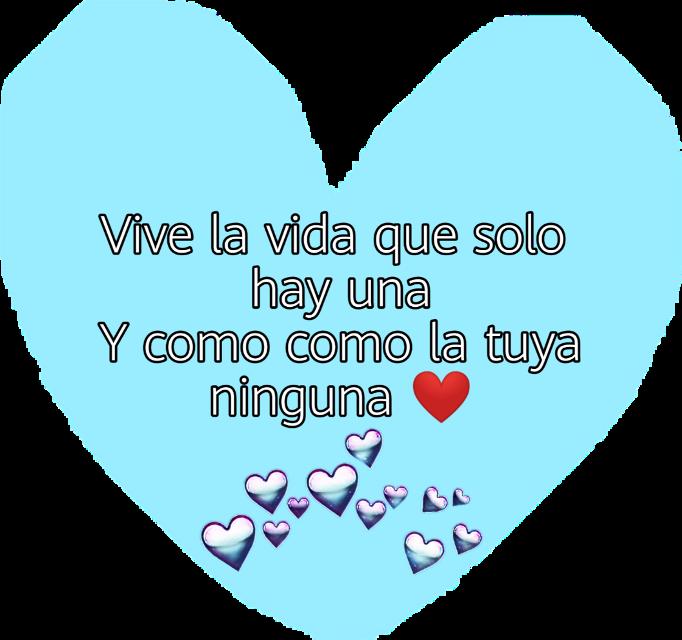 #vivelavida